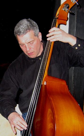 Terje Kaffeb solo 2005